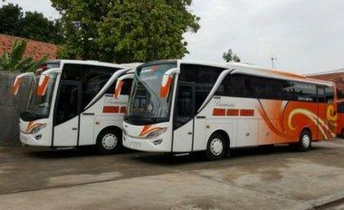 sewa bus pariwisata murah megacitra