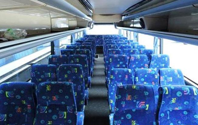 sewa-bus-pariwisata-blue-star-interior-dan-formasi-kursi